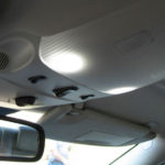 Autoled navette led c5w 36mm 39mm 4 leds blanc eclairage inerieur habitacle coffre ref 0141 0143