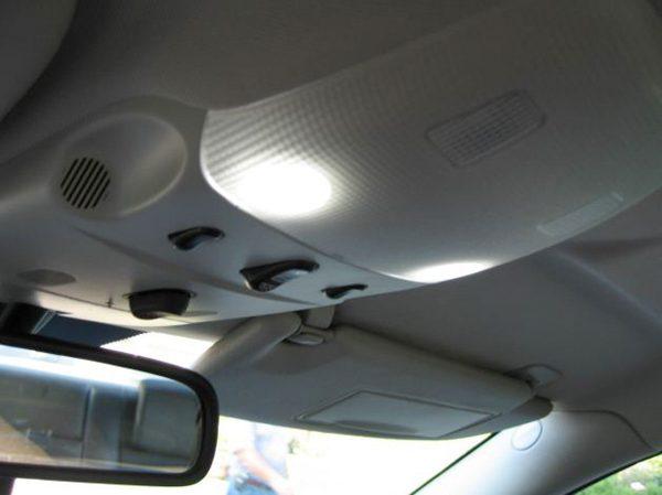 Autoled navette led c5w 36mm 39mm 4 leds blanc eclairage inerieur habitacle coffre ref 0141.7 0143