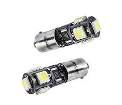 Remplacement ampoules BAX9s
