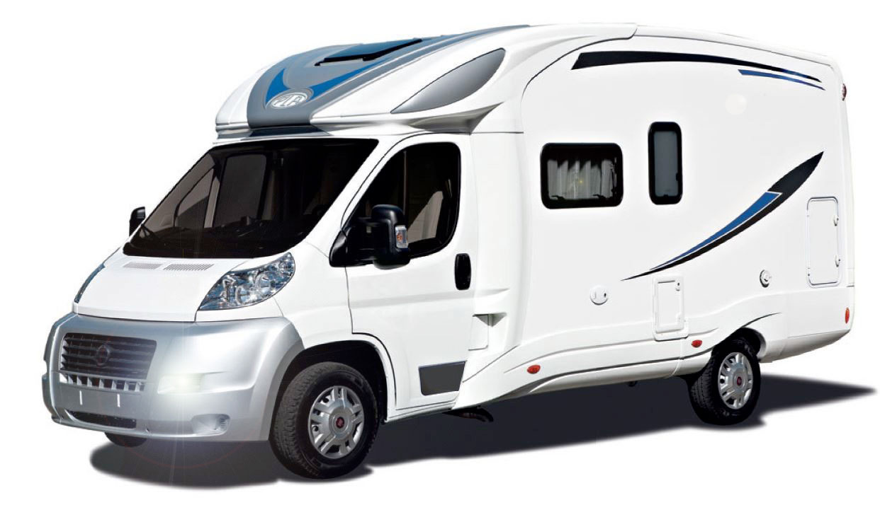 Campings cars AUTOLED