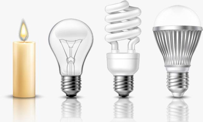 L'évolution de la lumière AUTOLED