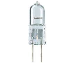 Remplacement ampoules G4