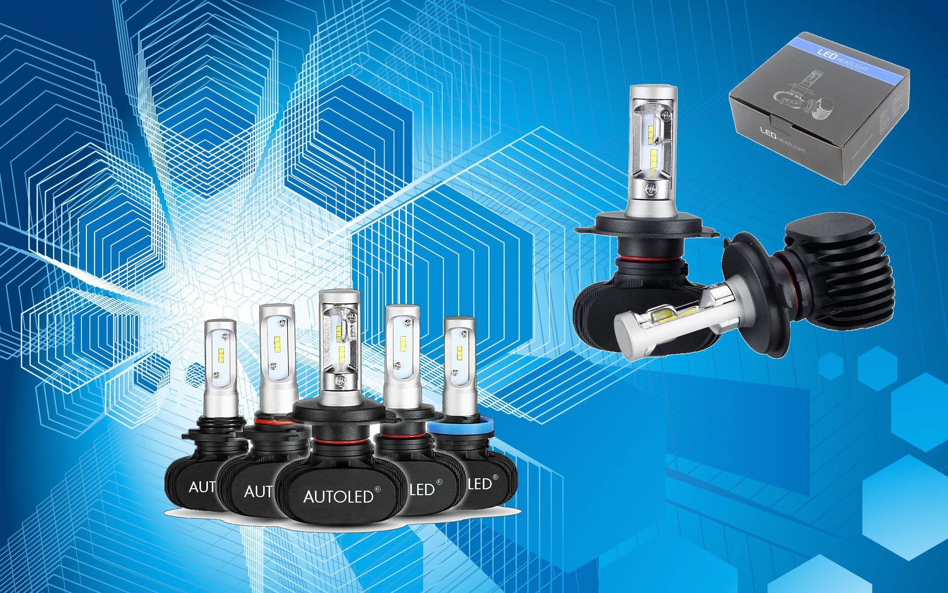 Kits LEDS Autoled PREMIUM