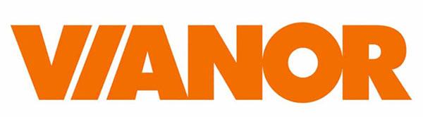 Logo Vianor