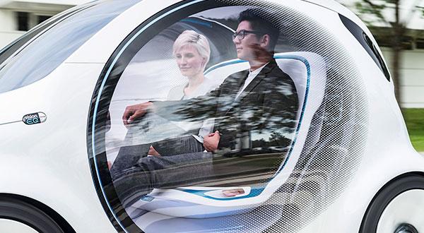 Mobilité - Développement durable AUTOLED