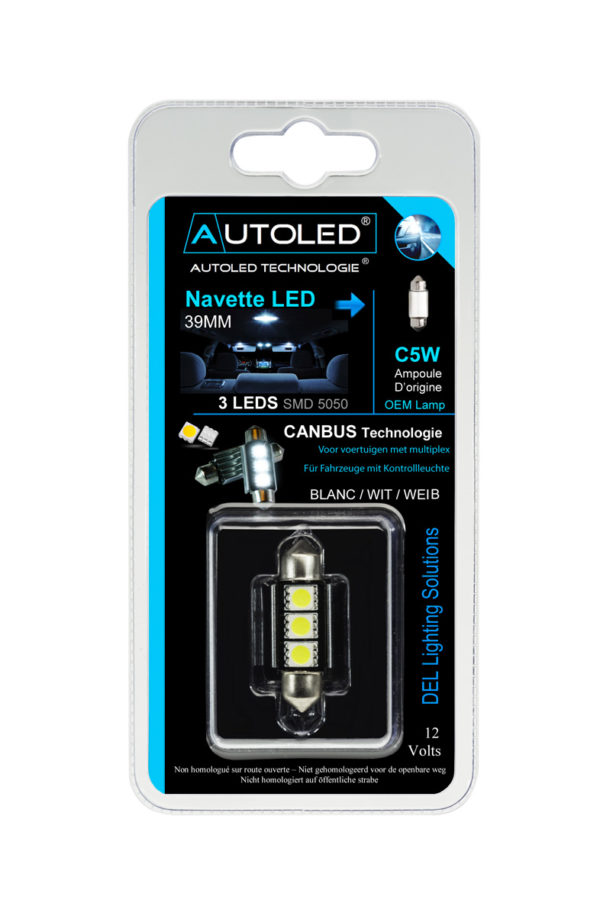 navette-led-39-mm-canbus-c5w-autoled-3-leds-smd-5050-blanc-eclairage-interieur-habitacle-plaque-immatriculation-coffre-ref-0008.2