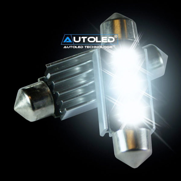 Navette led autoled ref 0007 0008 0009